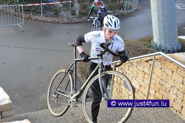 Cross in Alzingen